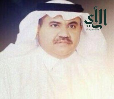 """الزميل """"فهد قداح"""" رئيس تحرير صحيفة المجهر في ذمة الله"""