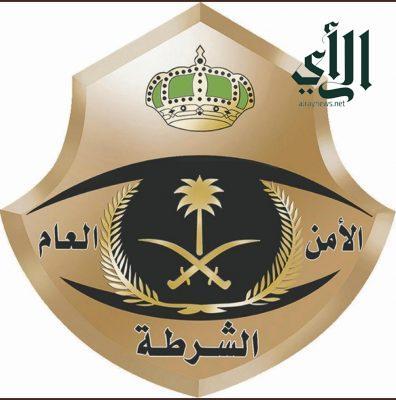 شرطة القصيم : القبض على (4) مواطنين لإطلاقهم النار من سلاح ناري
