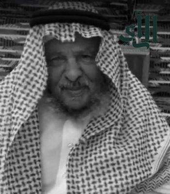 الشيخ جابر بن شايع آل عادي في ذمة الله