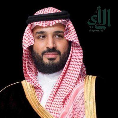 ولي العهد يوجّه بمضاعفة مشروعات الإسكان شمال الرياض للضعفين