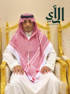 محافظ #تُنومةْ المكلف يرفع أسمى التهاني للقيادة الرشيدة بمناسبة حلول عيد الفطر المبارك