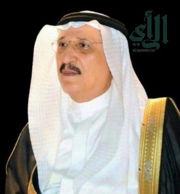 أمير منطقة جازان يعزي أسرتي الشيخ الفقيه و الجهامي