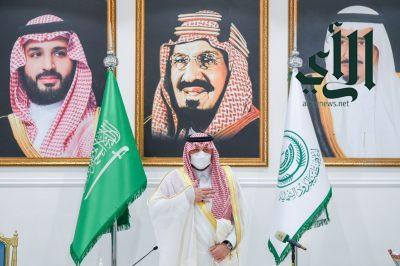 أمير الشمالية يستقبل أهالي ومسؤولي المنطقة بمناسبة عيد الفطر المبارك