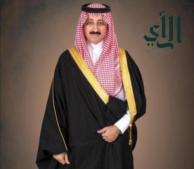 سمو محافظ الأحساء يستقبل مدير عام التعليم بالمحافظة