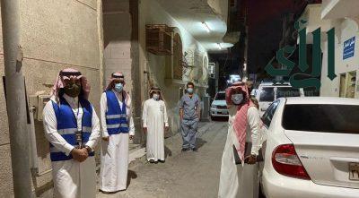 """بلدية الخبر: استمرار مبادرة """"لسلامتنا نلتزم"""" مع فريق التطوع البلدي"""