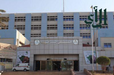 إجراء أكثر من 2800 عملية جراحية بمستشفى #الملك_فهد ب #المدينة_المنورة