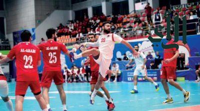 """رباعي أجنبي يدعم """"يد الوحدة"""" في البطولة الآسيوية"""