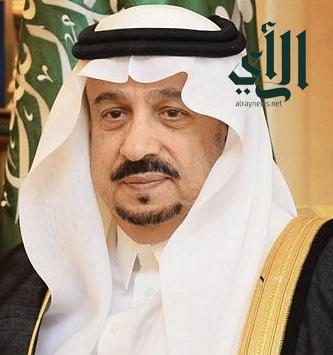 أمير منطقة الرياض يرعى حفل تخريج طلاب جامعة الملك سعود