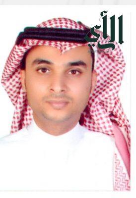 المدرب حسن المعجمي وكيلاً لشؤون المتدربين بتقنية #صامطة