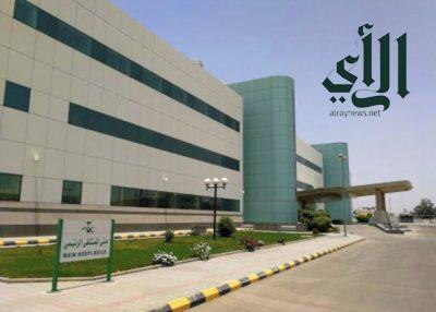 أكثر من25 ألف مستفيد من خدمات  مستشفى #الملك_فيصل العام ب #الأحساء