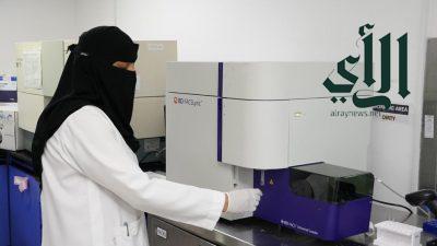 توفير جهاز مخبري متطور لمستشفى الولادة والأطفال ب #الأحساء