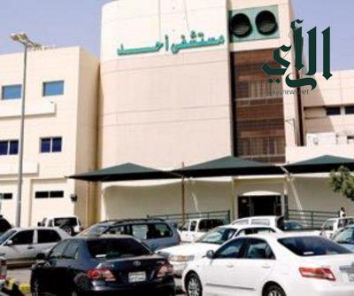 3717  مستفيد من خدمات العيادات الخارجية بمستشفى #أحد ب #المدينة_المنورة