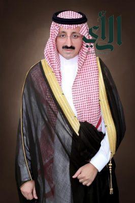 محافظ #الأحساء يستقبل رئيس وأعضاء المجلس البلدي لأمانة بالمنطقة
