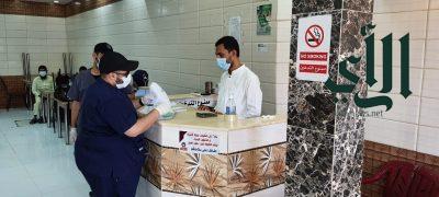 رئيس بلدية خميس مشيط : 2259 جولة في اسبوع واغلاق 45 منشأة مخالفة