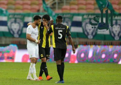 # ملعب الامير عبدالله الفيصل  يستضيف مباراة ديربي جدة ( الاتحاد – الاهلي) في الدوري