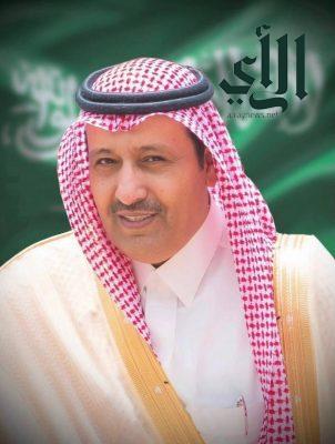 أمير منطقة الباحة يهنئ القيادة بمناسبة نجاح موسم الحج لهذا العام