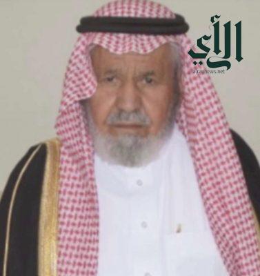 الشيخ محمد بن شايع بن جبران آل عادي في ذمة الله
