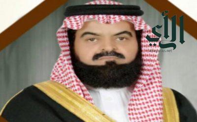 وفاة الشيخ حسن بن مبارك آل عرفان رحمه الله