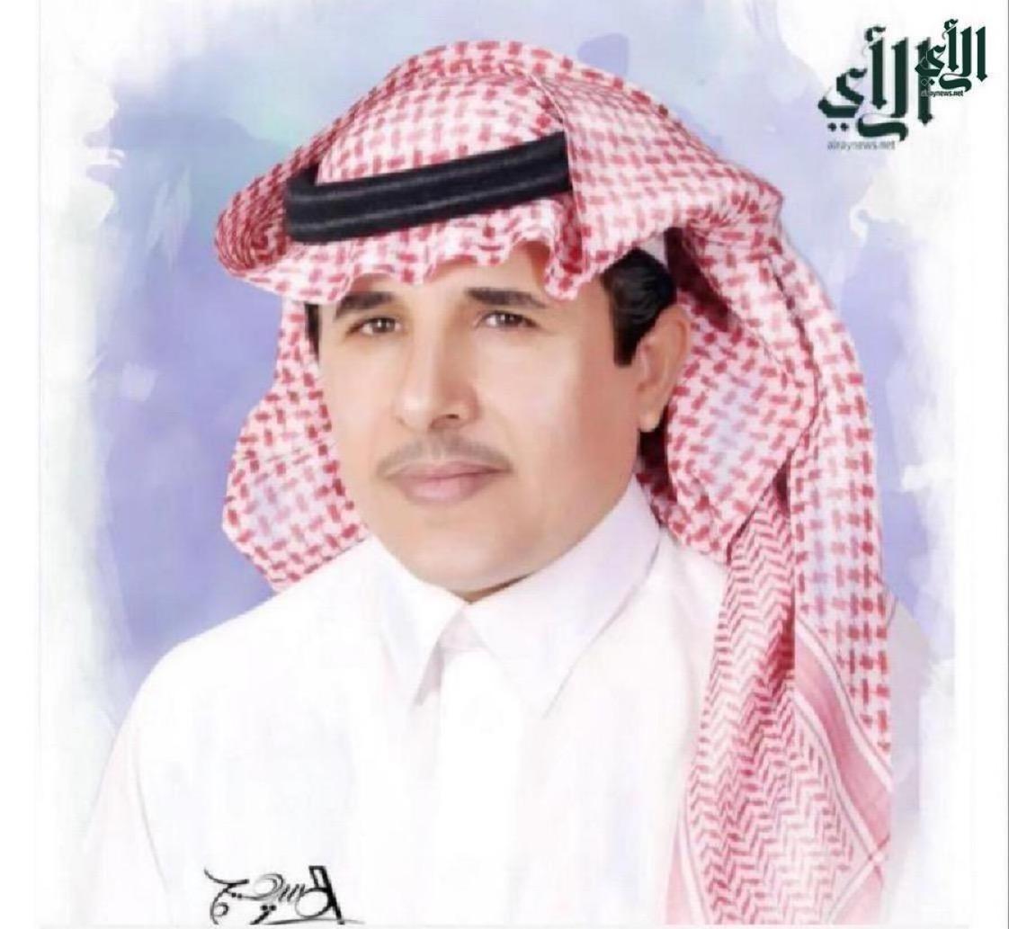 محمد بن علي آل كدم يستحق التكريم