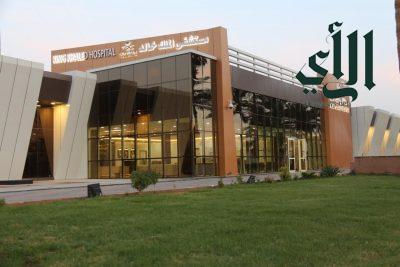 جراحة ناجحة في مستشفى #الملك_خالد بـ #تبوك لنقل أعضاء متوفى دماغياً