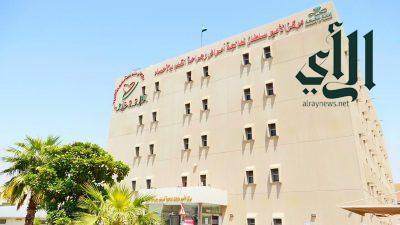 إجراء 3826 قسطرة قلبية في مركز #الأمير_سلطان بـ #الأحساء