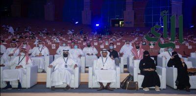 رئيس جامعة الملك خالد يدشن6منصات تعليمية لتحقيق التعلم الذاتي والاقتصاد المعرفي
