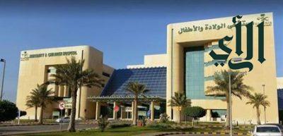 مستشفى الولادة والأطفال ببريدة يُمكّن طفل من المشي بعد معاناته من اضطراب شديد في المشي
