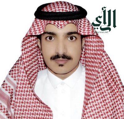 المهندس درع الشهراني رئيسًا لبلدية الصبيخة