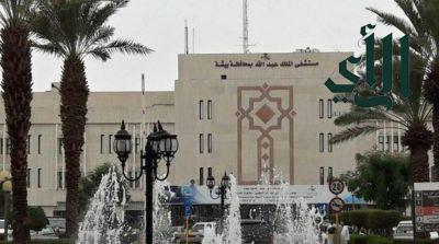 """إجراء أول عملية جراحية لعلاج الشفة """"الأرنبية"""" بمستشفى الملك عبدالله في بيشة"""