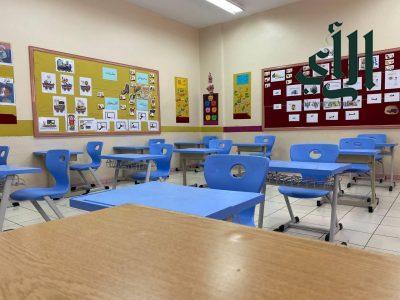 مبادرات وبرامج نوعية بوحدة تطوير مدارس عسير