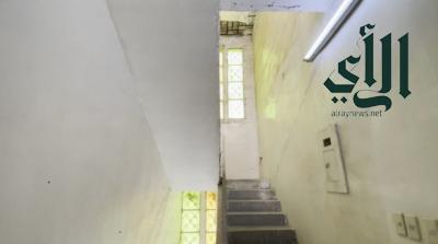 بر الأحساء تشارك المجتمع في ترميم منزل عبر متجر البر الالكتروني