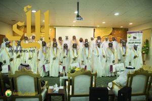 جمعية البر تقيم حفلها الثامن لمساعدة الشباب المقبلين على الزواج