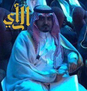 القحطاني مديراً لأحوال القويعية