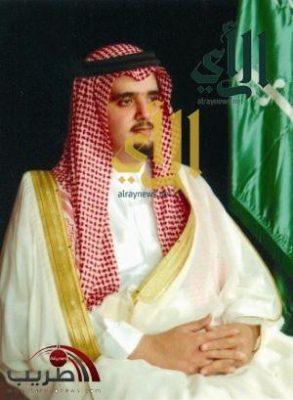 عبدالعزيز بن فهد يعد بعرض قضية الـ163 موظفاً على خادم الحرمين
