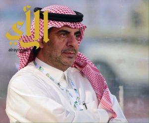 الاتحاد السعودي يوقف رئيس نادي الشباب لمدة عام
