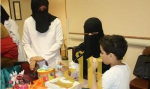استشارية: 12% من أطفال المملكة مصابون بالربو