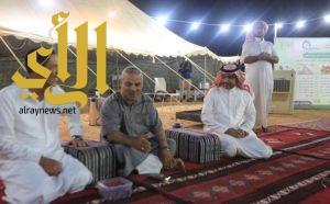 رئيس بعثة الحجاج العراقية يشيد بالتسهيلات السعودية لخدمه حجاج العراقيين