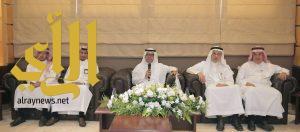 البريد السعودي يعايد منسوبيه بكافة مناطق المملكة