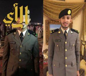 ال مسلمة يحتفلون بتخرج اثنين من ابنائهم
