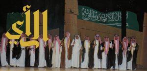 تعليم الرياض يحتفي بأبناء الشهداء ومنسوبي التعليم المتوفين