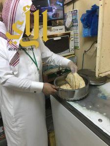 بلدية الرفيعة: 37 زيارة للمحلات التجارية حصيلة أسبوع ضمن حملة غذاؤكم أمانة