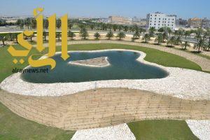 أمانة الشرقية: تنفيد مشاريع لتحسين التقاطعات في حاضرة الدمام