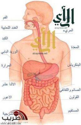 تناول الأغذية الساخنة يؤدي إلى إصابة الجزء العلوي من القناة الهضمية بالسرطان!