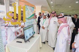 """""""صحة الرياض """"تكرم اربع مشاريع فائزة بجائزة التميز بالجودة"""