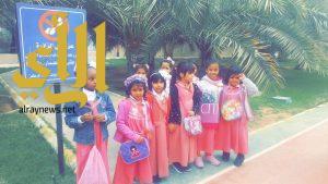 مركز الأميرة نورة يحتفل باليوم العالمي للطفل بعنيزة