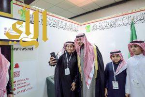 """نائب أمير القصيم يثني على جهود جمعية """"أبناء"""" لرعايتها واهتمامها بالأيتام"""
