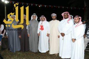 اتحاد الخليج الثقافي في احتفاله الثاني باليوم الوطني البحريني