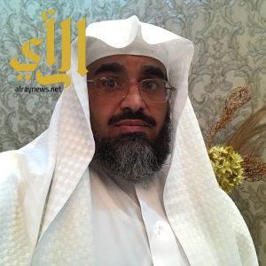 الشيخ محمد بن إبراهيم الشليل في ذمة الله