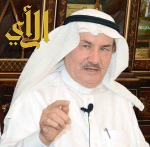 الشبيلي يسرد تجربته في أدبي الرياض