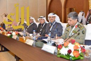 معهد الإدارة العامة ينظم اجتماع الطاولة المستديرة